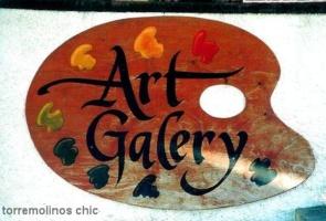Tienda de Arte La Galería