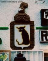 El Gato Viudo