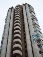 Urbanización Los Manantiales (tres torres)