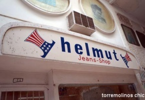 Boutique Helmut