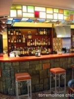 Cafetería Andalucía
