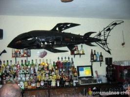 Hotel El Tiburón
