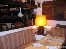Restaurante Los Pampas