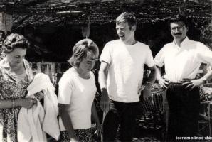 Bajondillo 1962