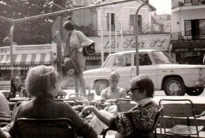 Bar central (1967)
