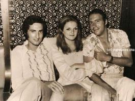 Discoteca bossanova 1970