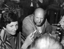 Anni y helmut petry