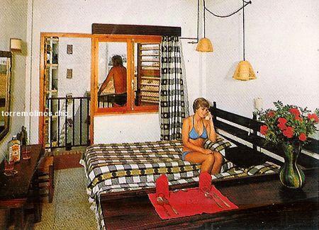 Apartamentos buendia