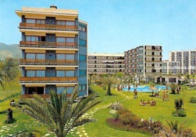 Apartamentos marypaz