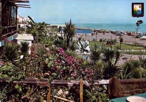 Apartamentos playa montemar