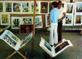 Arte en torremolinos
