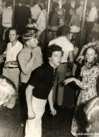 Bailando en bossanova