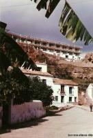 Bajondillo y hotel panorama