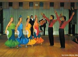 Ballet españo paco romero