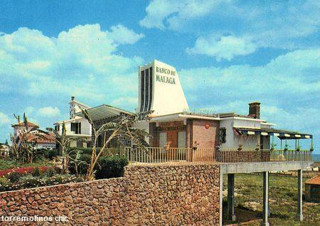 Banco de malaga