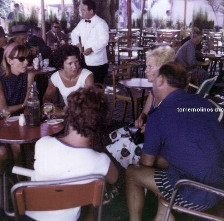 Bar central 1962