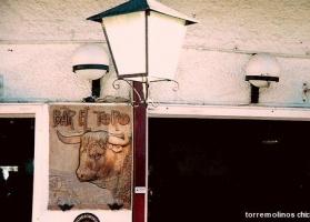 Bar el toro