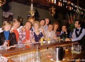 Bar holandes