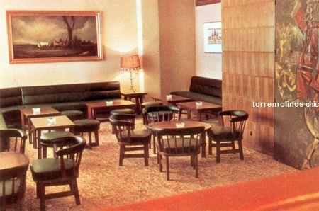 Bar kings club