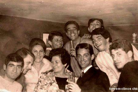 Bar la sirena 1967