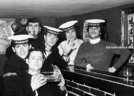 Bar la sirena marinos