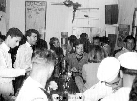 Bar pedros 1966