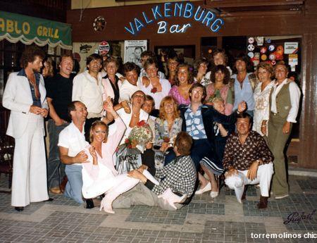 Bar valkenburg