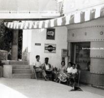 Bazar aladino exterior
