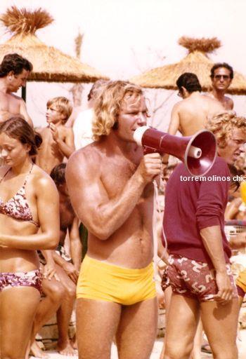 Bob reed playamar