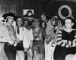 Bossanova fiesta pirata