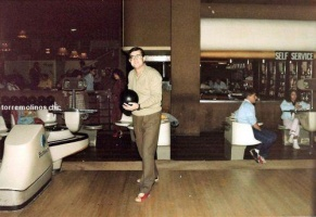 Bowling montemar