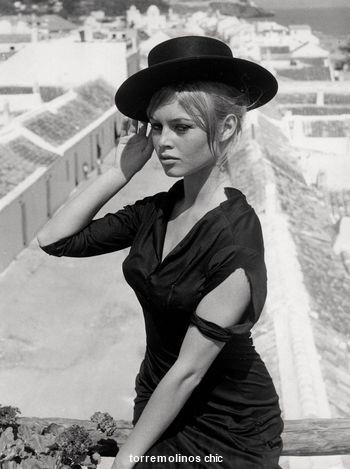 Brigitte bardot carihuela