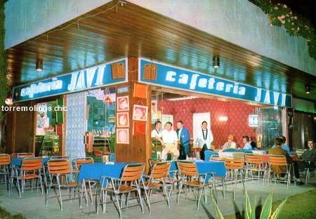 Cafeteria javi