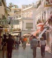 Calle san miguel 1977