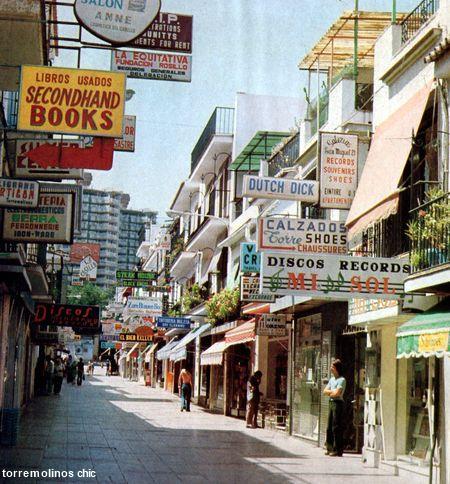 Calle san miguel guia turistica
