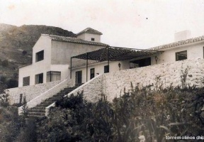 Casa benalmadena