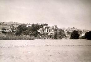 Casa de los navajas
