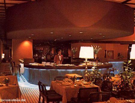 Casino torrequebrada restaurante