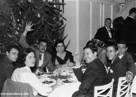 Club el remo 1963