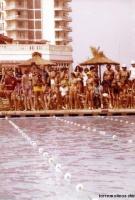 Concursos de natacion playamar