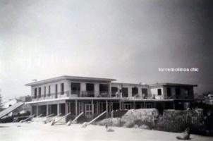 Construccion hotel panorama