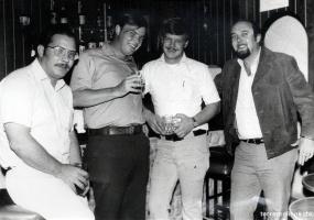 Dads bar