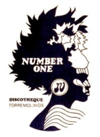 Dicoteca number one cartel