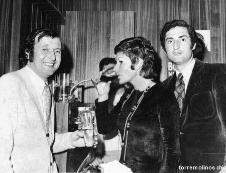 Discoteca bossanova 1971