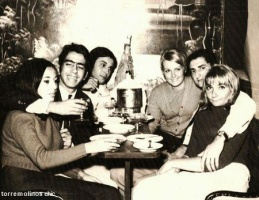 Discoteca bossanova champagne