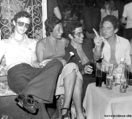 Discoteca pipers