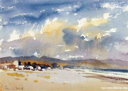 Edward seago costa