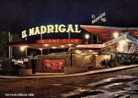 El madrigal