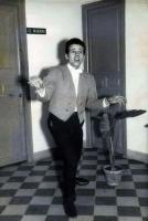 Enrique lozano
