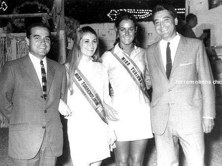 Feria de torremolinos 1969